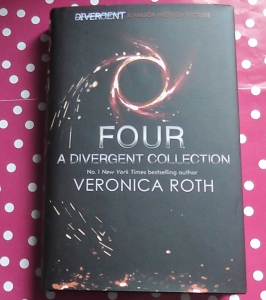 Four A Divergent Collection (3)